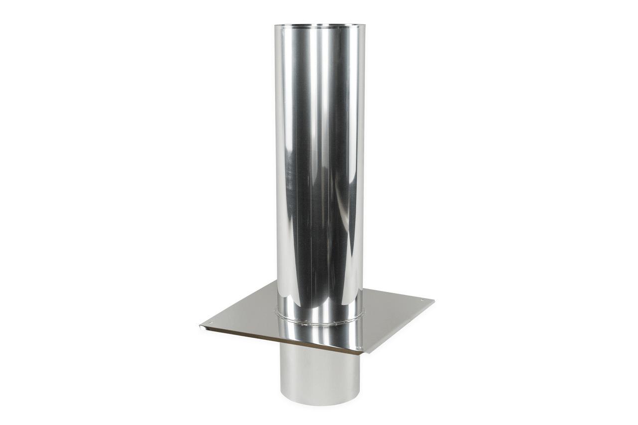 Estensione canna fumaria - 200 cm - monoparete