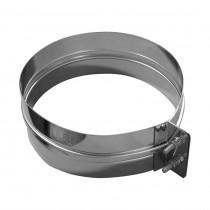 Fascetta di giunzione statica – Ø 130-150-180-200 mm