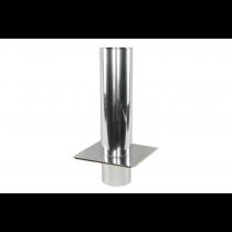 Estensione canna fumaria - 100cm - monoparete