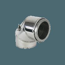 Curva 90° con ispezione – Ø 130-150-180-200 mm